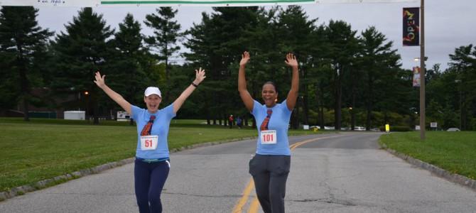Westchester Corporate Cup 5k Race, July 25, 2013