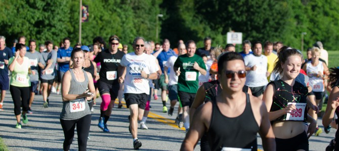 July 24th 2014 Race Results & Pictures