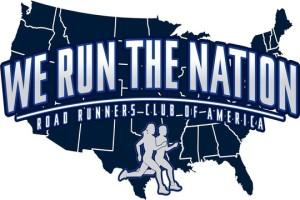 Road Runners Club of America logo