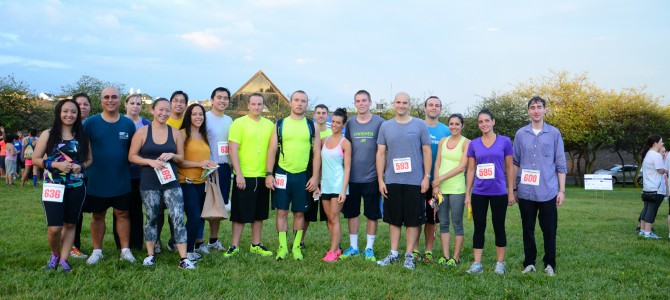 Thanks to the Participants & Sponsors of the 2014 Corporate Cup Summer Race Series!