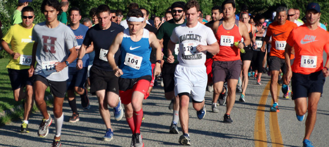 Thanks to the participants of the 2015 Corporate Cup Summer Race Series!