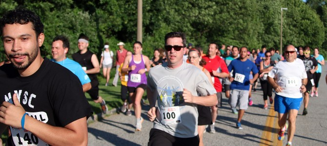 Announcing Race/Walk Dates for 2016 Westchester Corporate Cup 5K Summer Race Series!