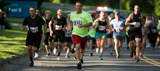 News Release: Westchester Corporate Cup 5k Summer Race Series Returns to Purchase College