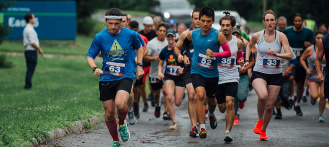 July 18th Race Results and Pictures